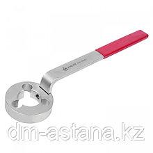 МАСТАК Ключ фиксатор шкивов ГРМ, 300 мм МАСТАК 103-20001