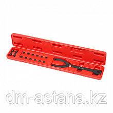 МАСТАК Ключ фиксатор шестерни, 30-120 мм, контропорный МАСТАК 103-20009C