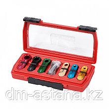 МАСТАК Набор размыкателей для топливной системы, кейс, 6 предметов МАСТАК 105-01006C
