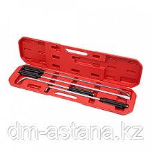 МАСТАК Набор слесарных монтировок, 4 предмета МАСТАК 116-10004C
