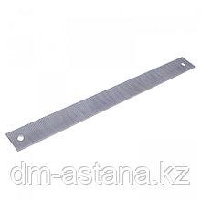 МАСТАК Рихтовочное полотно, 350 мм, шаг 2 мм (12TPI) МАСТАК 118-31352