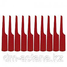 MIGHTY SEVEN Комплект сменных пилок для лобзиков, 32 зуба, Bi-metal, 10 шт MIGHTY SEVEN QD-932