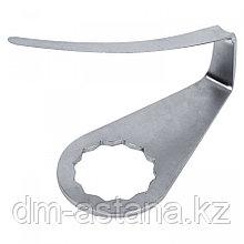 MIGHTY SEVEN Лезвие для ножа QK-111, 63 мм MIGHTY SEVEN QK-111P53