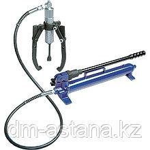 МАСТАК Съемник подшипников гидравлический, 8 т, до 350 мм, 3 предмета МАСТАК 104-19308