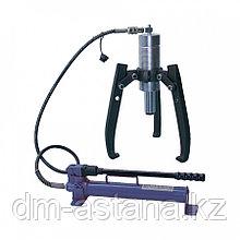 МАСТАК Съемник подшипников гидравлический, 30 т, до 550 мм, 3 предмета МАСТАК 104-19330