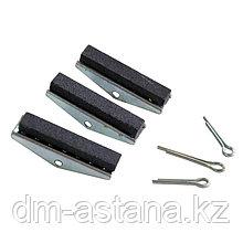 МАСТАК Бруски для хонингования, 28,5 мм, 3 предмета МАСТАК 103-020029