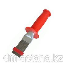 МАСТАК Приспособление для очистки и правки сот радиатора МАСТАК 103-71001
