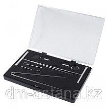 МАСТАК Набор для демонтажа панели приборов и медиа устройств, MB / BMW, 8 предметов МАСТАК 108-01007