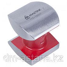 МАСТАК Поддержка (наковальня) литая №7, двухсторонняя МАСТАК 115-10007
