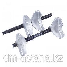 МАСТАК Стяжка амортизаторных пружин, 200 мм, кованая, U-образные держатели, 2 предмета МАСТАК 100-01200
