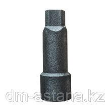 МАСТАК Удлинитель входного вала мультипликатора, 80 мм МАСТАК 016-80080