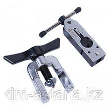МАСТАК Приспособление для развальцовки трубок, 4-16 мм МАСТАК 102-12001