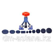 МАСТАК Минилифтер для ремонта вмятин без покраски, 11 предметов МАСТАК 118-10011