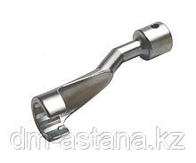 МАСТАК Ключ специальный для топливных линий BMW, Opel и Mercedes 2.5TD МАСТАК 103-54001