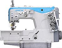 Промышленная швейная машина Jack W4-D-01GB (5,6mm) (F/H)