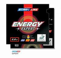 START LINE Energy Expert 2,2 red - накладка для теннисной ракетки