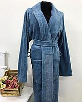 Банный халат, фото 2