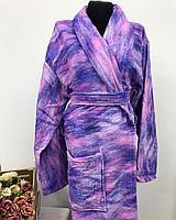 Банный халат, фото 4