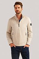 Куртка мужская Finn Flare, цвет серый, размер 4XL