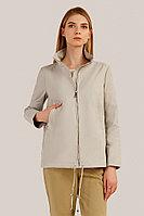 Ветровка женская Finn Flare, цвет серый, размер XS