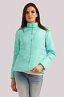 Куртка женская Finn Flare, цвет светло-зеленый, размер L