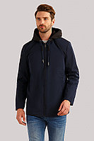 Ветровка мужская Finn Flare, цвет темно-синий, размер 3XL