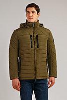 Куртка мужская Finn Flare, цвет хаки, размер 3XL