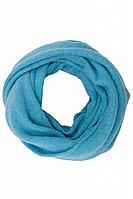 Шарф женский Finn Flare, цвет голубой, размер