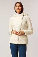 Куртка женская Finn Flare, цвет молочный, размер 2XL