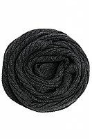 Шарф мужской Finn Flare, цвет темно-серый, размер
