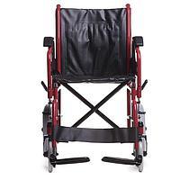 Кресло каталка на пневматических колесах FS904В-44, фото 1