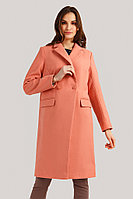 Пальто женское Finn Flare, цвет каньон, размер L