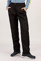 Брюки женские Finn Flare, цвет черный, размер S