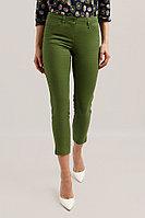 Брюки женские Finn Flare, цвет cactus (зеленый), размер XL