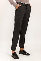 Брюки женские Finn Flare, цвет черный, размер XS
