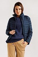 Куртка женская Finn Flare, цвет темно-синий, размер 2XL