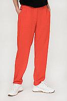 Брюки женские Finn Flare, цвет красный, размер XL