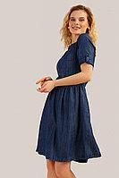 Платье женское Finn Flare, цвет синий, размер XL