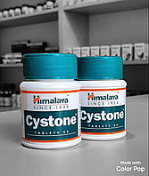 Цистон (Cystone) Himalaya 60 таб.