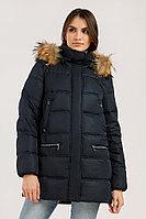 Куртка женская Finn Flare, цвет темно-синий, размер XS