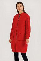 Плащ женский Finn Flare, цвет красный, размер XL