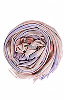 Шарф женский Finn Flare, цвет светло-розовый, размер