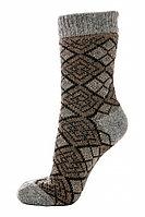 Носки мужские Finn Flare, цвет серый, размер L