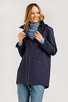 Ветровка женская Finn Flare, цвет темно-синий, размер XL