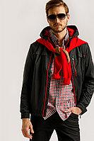 Куртка мужская Finn Flare, цвет черный, размер M