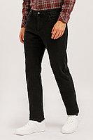 Джинсы мужские Finn Flare, цвет черный, размер W38L36