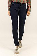 Джинсы женские Finn Flare, цвет темно-синий, размер W31L32