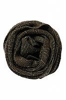 Шарф мужской Finn Flare, цвет хаки, размер