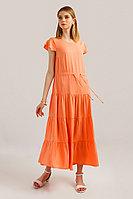 Платье женское Finn Flare, цвет розовый, размер XL