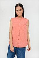 Блузка женская Finn Flare, цвет azalea (розовый), размер XL
